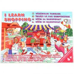 Játszva tanulni: Vásárolni Tanulok Szórakoztató játékok