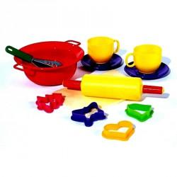 Cukrász készlet Játék