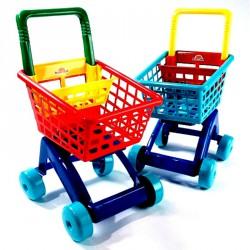 Bevásárló kocsi Játék Toys