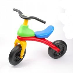 Oktató bicikli Lábbal hajtható járművek