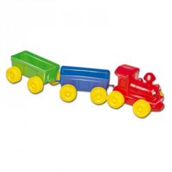Vonat Játék