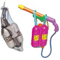 Vízipuska hátizsákos Sportszer