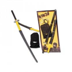 Ninja készlet Játék