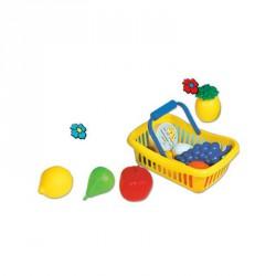 Mini gyümölcskosár Játék