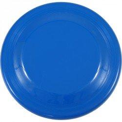 Dobókorong közepes (teli) 24 cm kék Sportszer