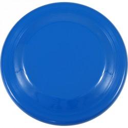 Frizbi 24 cm kék teli Sportszer