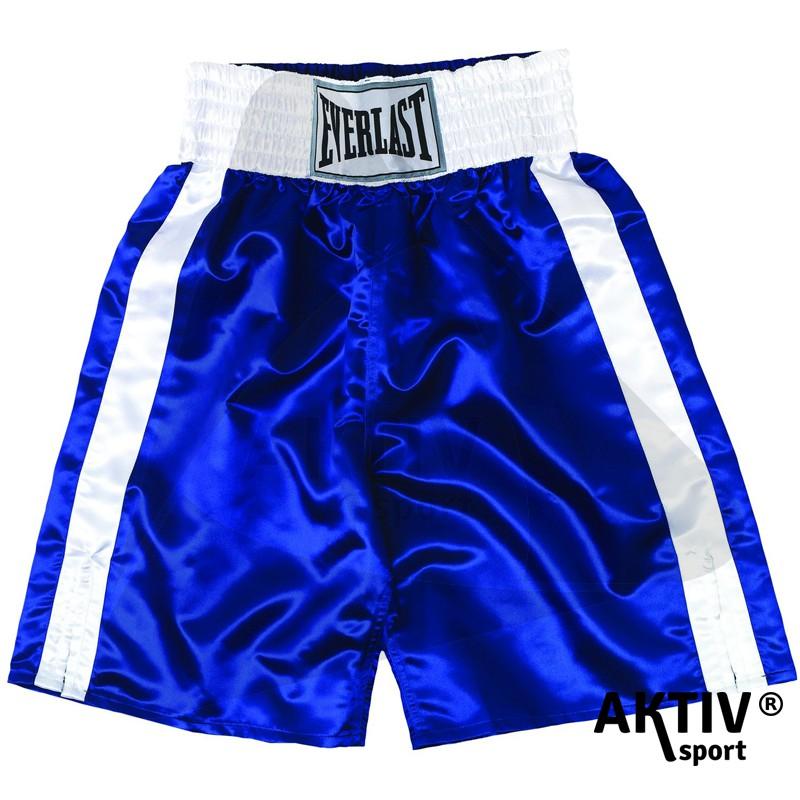 Everlast kék thai box nadrág