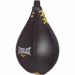 Bokszzsák Everlast Speed bőr Sportszer Everlast