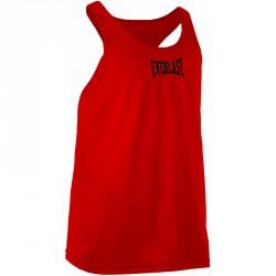 Verseny trikó Everlast piros Kiegészítők Everlast