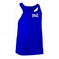 Verseny trikó Everlast kék Kiegészítők Everlast