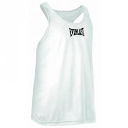 Verseny trikó Everlast fehér Kiegészítők Everlast
