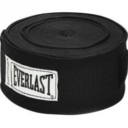 Rugalmas bandázs Everlast 4,57 m fekete Sportszer Everlast