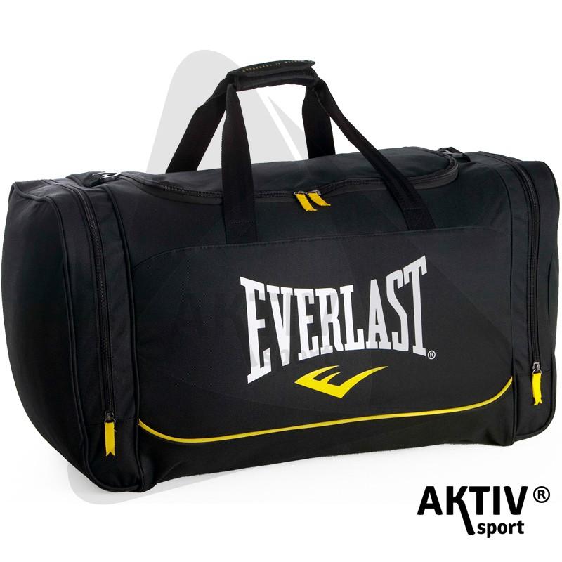 760e056d1c Sporttáska Everlast 63,5x35,5x30 cmfekete - Kiegészítők | AktivSport ...
