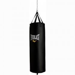 Bokszzsák Everlast Polycanvas 28 kg 102 cm töltve Sportszer Everlast
