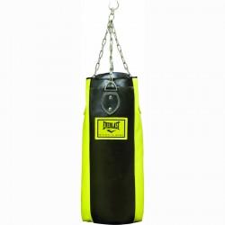 Bokszzsák Everlast PU műbőr 26 kg 100 cm töltve Sportszer Everlast
