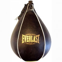 Vintage PU speed bag Everlast Sportszer Everlast