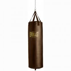 Vintage Bokszzsák Everlast 102 cm, 28 kg töltetlen Sportszer Everlast
