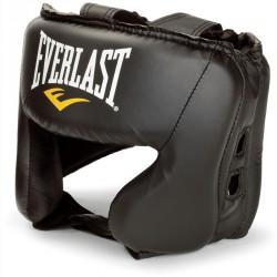 Arcvédős fejvédő Everlast PU Sportszer Everlast