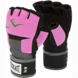 Gél kesztyű Everlast rózsaszín Sportszer Everlast