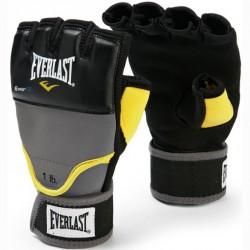 Súlyozott kesztyű Everlast kivehető súllyal Sportszer Everlast