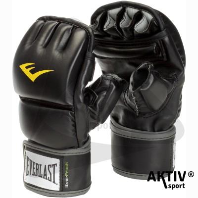 Zsákoló kesztyű Everlast PU Wristwrap Heavy