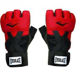 Gél Kesztyű Everlast piros-fekete Sportszer Everlast