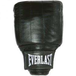 Zsákoló kesztyű Everlast Boston fekete Sportszer Everlast