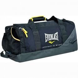 Sporttáska Everlast 63,5x35,5x30 cm fekete-szürke Sportszer Everlast