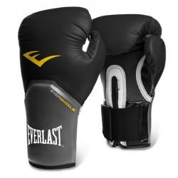 Edzőkesztyű Everlast Pro Style Elite fekete Sportszer Everlast