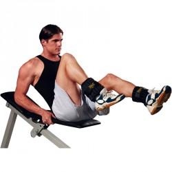 Állítható bokasúly Everlast 4,5 kg Sportszer Everlast