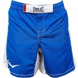 Férfi MMA Short Everlast kék-fehér Sportszer Everlast