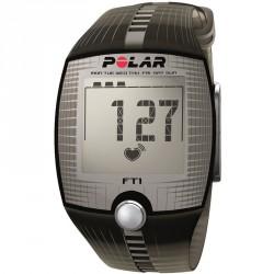 Polar óra FT1 TRA/BLK fekete Sportszer Polar