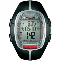Polar RS300 X pulzusmérő óra Fekete Sportórák, lépésszámlálók Polar