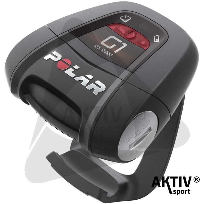 Polar G1 GPS érzékelő - Sportórák e79edd9787