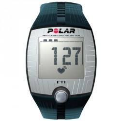 Polar FT1 Sötétkék Pulzusmérő Fitnesz Sportóra Sportórák, lépésszámlálók Polar