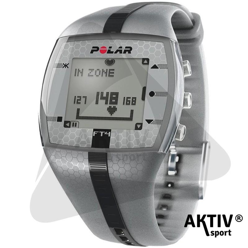 Polar FT4 Férfi pulzusmérő óra - Sportórák ce8d022227
