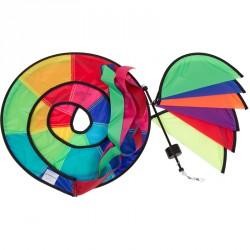 Rainbow Ball Twister színes Játék
