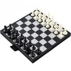 Összehajtható Mágneses Sakk 2 Stratégiai játékok