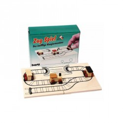 Mini Vonat-Játék Szórakoztató játékok