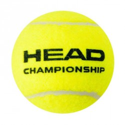 Head Championship teniszlabda 3 db Sportszer Head