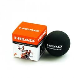 HEAD Championship squash labda Kiegészítők Head