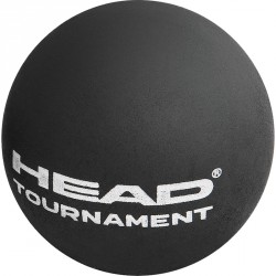 HEAD Tournament squash labda BLACK FRIDAY Head