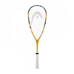 Head MicroGel Rocket squash ütő Squash ütők Head