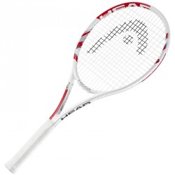 Teniszütő Head MicroGel Power Challenge Lite Teniszütő Head