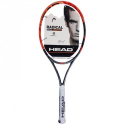 Teniszütő Head Graphene XT Radical MP Sportszer Head