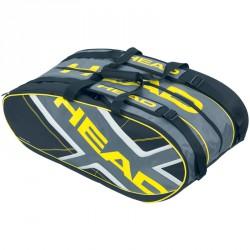 Head Elite Supercombi tenisz táska Tenisz squash táska Head