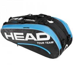 Head Tour Team Combi tenisz táska Tenisz squash táska Head
