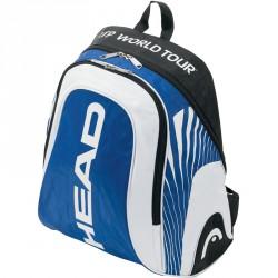 Hátizsák Head ATP Backpack Tenisz squash táska Head