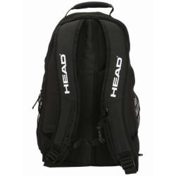 Tenisz táska Head Djokovic Backpack Tenisz squash táska Head
