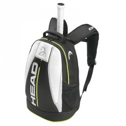 Tenisz táska Head Djokovic Backpack Sportszer Head